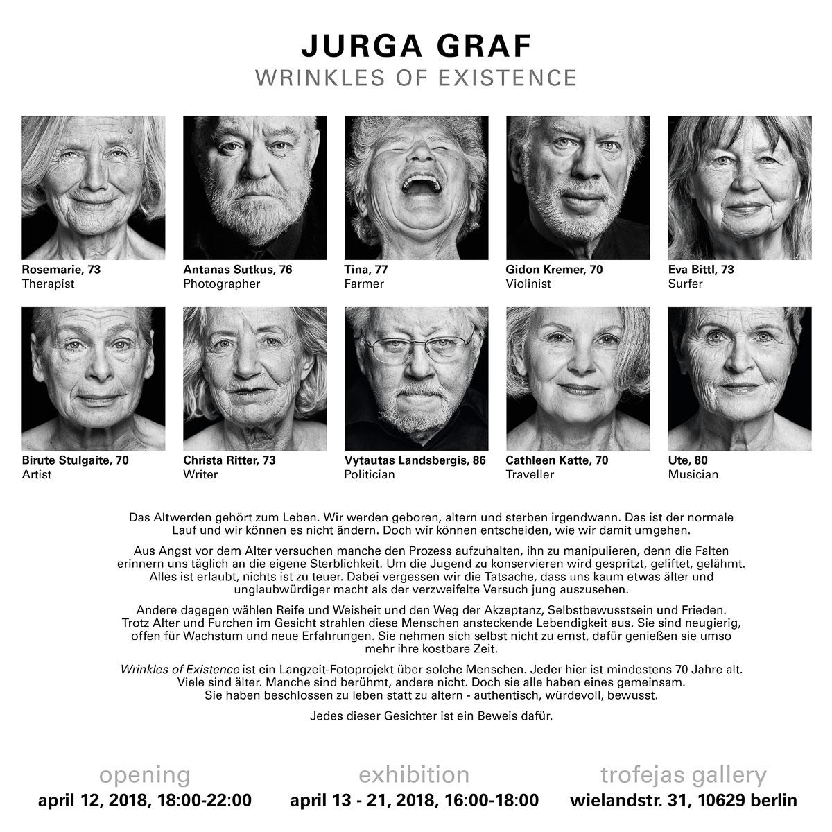 Jurga Graf